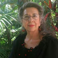 Annie-Louisa User Profile