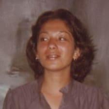 Profilo utente di Martha Margarita
