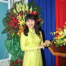 Profil utilisateur de Thi Kim Mai
