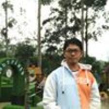 Nutzerprofil von Ariyanto
