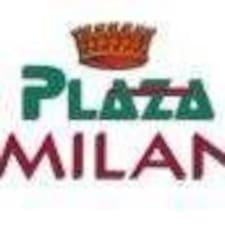 Profil korisnika Plaza