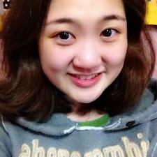 Nutzerprofil von Minju