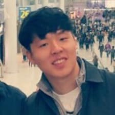 Профиль пользователя Seok Young