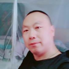 刘旺 felhasználói profilja