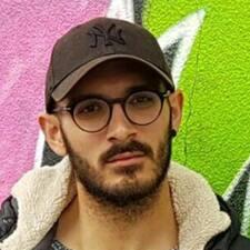 Joaquim - Uživatelský profil