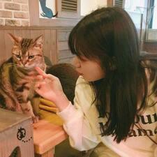 Το προφίλ του/της Mi-Hyeon