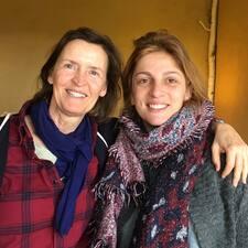 Muriel & Sandrineさんのプロフィール