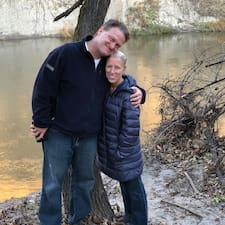 Jeff And Tracy User Profile