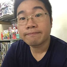 Profil utilisateur de 国裕
