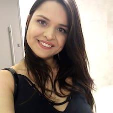 Darlenne - Uživatelský profil
