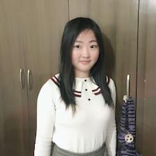 Profil utilisateur de 利敏