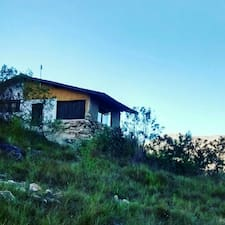 Lapinha Da Serra Flor Do Cerradoさんのプロフィール