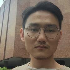 Profil utilisateur de 傅