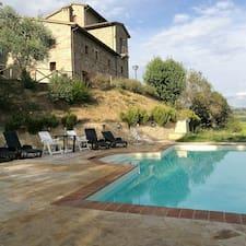 Casale Del Castello Di Vibio的用戶個人資料