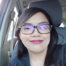 Kristine Anne - Uživatelský profil