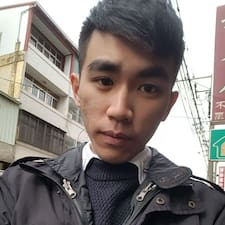 Profil korisnika Ren Nan
