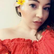 Yianca User Profile