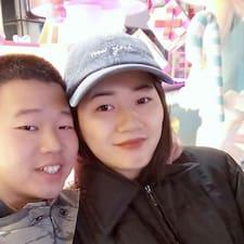Profil utilisateur de 文婧