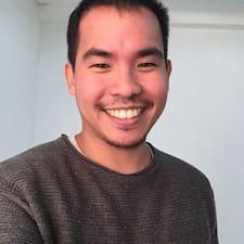 Francis Carlo - Uživatelský profil