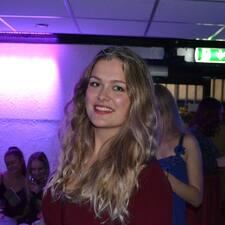 Lisa Yvonne
