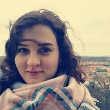 Klavdiia Brugerprofil