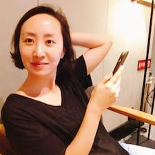 Laina(Jeongmin) User Profile