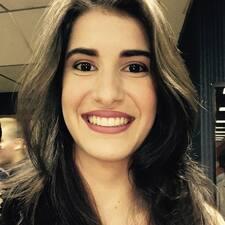 Georgia Leal felhasználói profilja