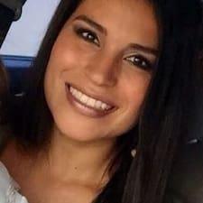 Luz Maria User Profile