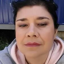 Profil korisnika Зульфия