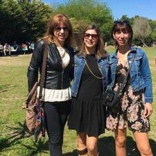 โพรไฟล์ผู้ใช้ Mariateresa, Daniela & Valeria