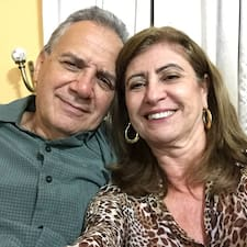 Suelene & Antonio - Profil Użytkownika