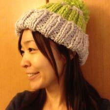 Profilo utente di Masao