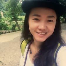 Gebruikersprofiel Weiwei