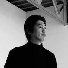 Yasuo User Profile