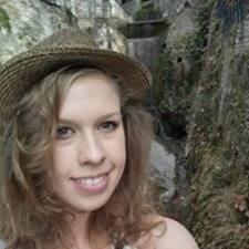 Briana Kullanıcı Profili