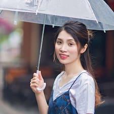 Profil utilisateur de Shayi