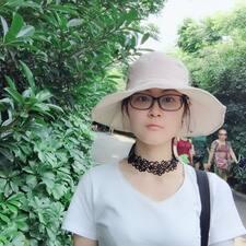 芸 felhasználói profilja