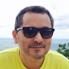 Jose Sergio - Uživatelský profil