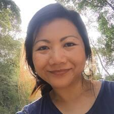 Profilo utente di Eileen Grace
