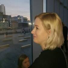 Profilo utente di Елена