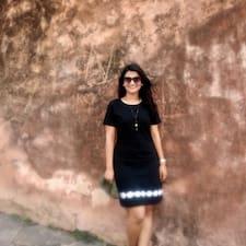 Preeti User Profile