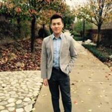 Profil utilisateur de Ruipeng