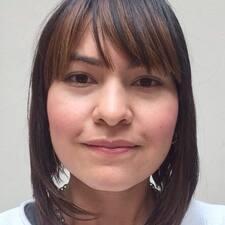 Profilo utente di Gabriela Yazmín