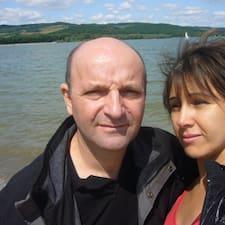 Jacques Et Mina - Uživatelský profil