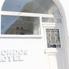 Londos Hotelさんのプロフィール