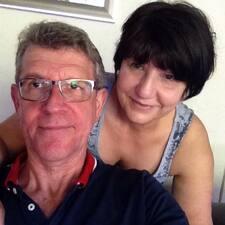 Rebecca And Frank User Profile
