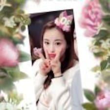 Profil utilisateur de 欣彤