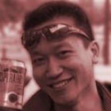 Profilo utente di Vincent