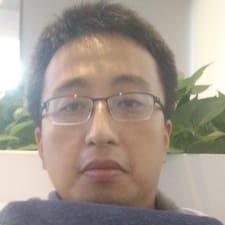 航 User Profile