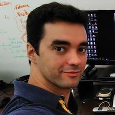 Jose Juliano User Profile